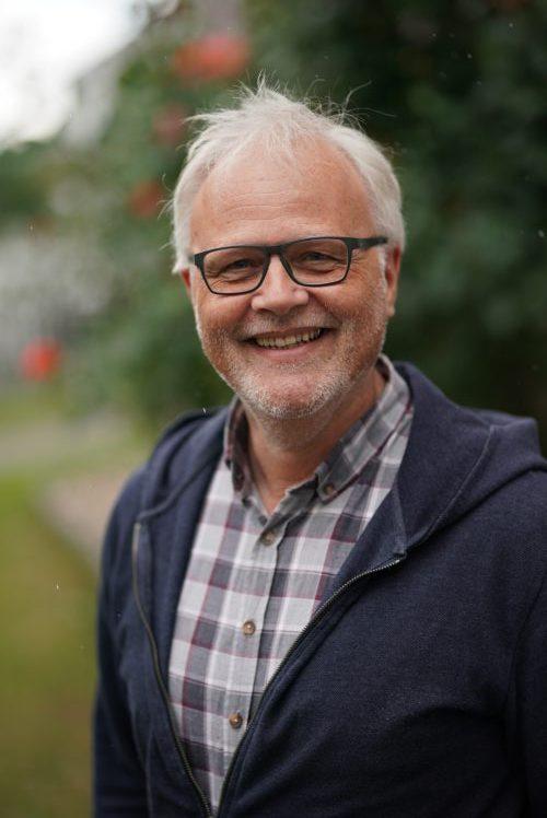 Gert Markert